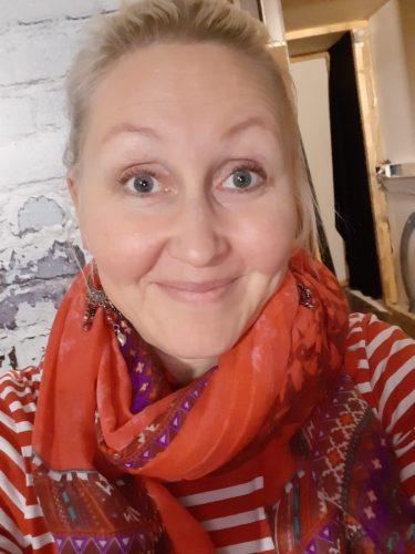 Berit Mäkinen
